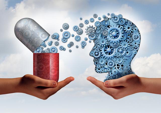 Forbindelsen mellem psykisk sygdom og stofmisbrug