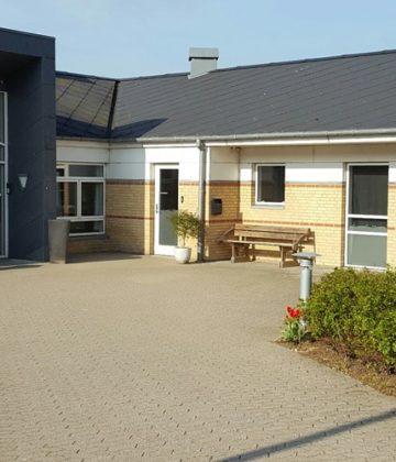 Demensplejecenter Kløverhaven