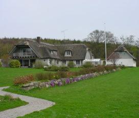 Skovbogård