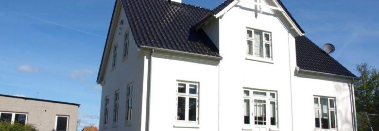 Lille Valbygård skole