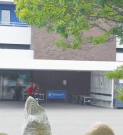 Områdecenter Hedelund