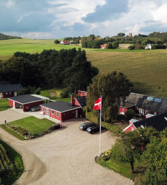 Stainagaard