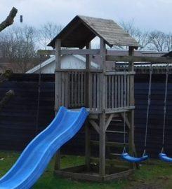 Fonden Nordjysk Børne- Ungecenter – Tranum Enge