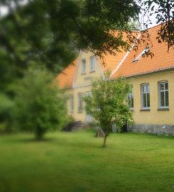 Vordingborg Alfernes Hus Diamanten