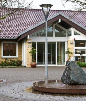 Plejehjemmet Klokkebjerg