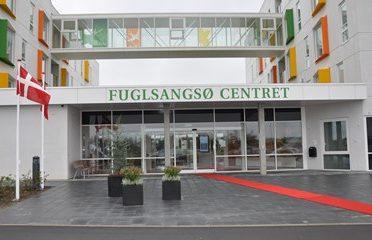 Plejecenter Fuglsangsø Centret