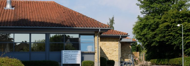 Plejecenter Damgården