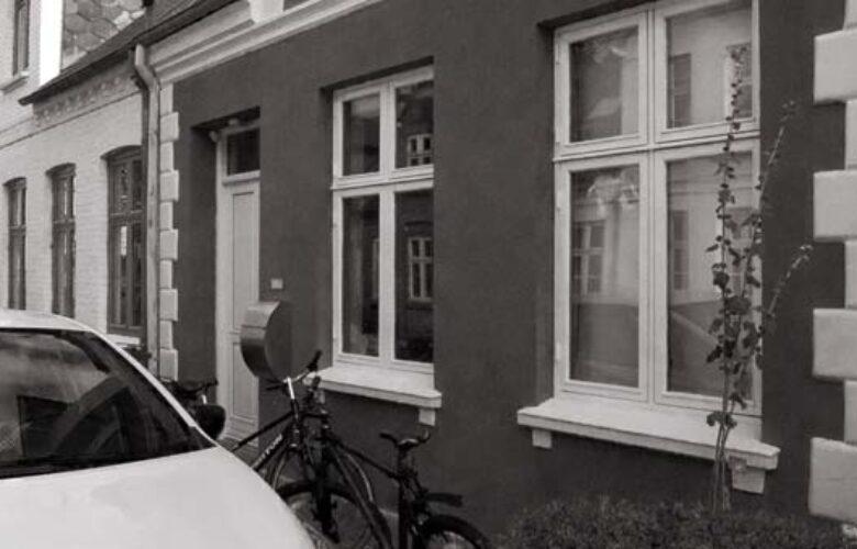 Ungbo-Odense