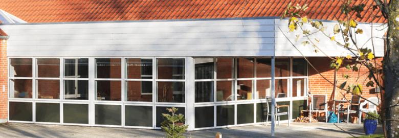 Plejecenter Kærbo