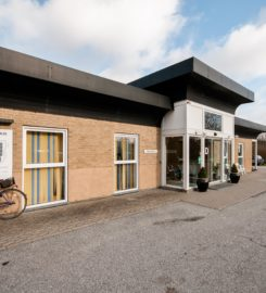 Områdecenter Randers Kollektivhus