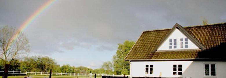 Plejecenter Kildemosen Samsø