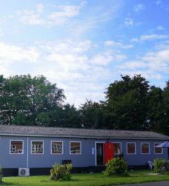 Højdevang Sogns Plejehjem