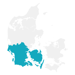 Region Syddanmark på FindSocialeTilbud.dk