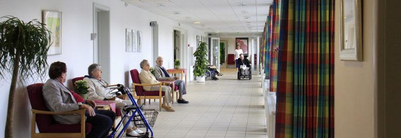 Plejecenter Toreby