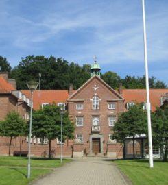 Plejecenter Højager